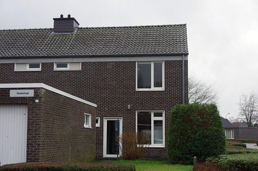 Retie Hazenstraat