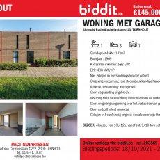 Woningen in Parkwijk te koop