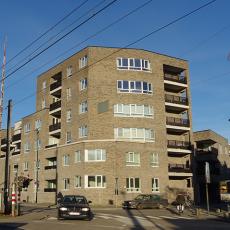 Turnhout Lokerenschuif: staanplaatsen en garageboxen te koop