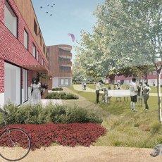 Wachtlijsten open voor Cohousing Land van Aa