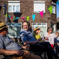 Turnhout, 'coronaproof' Dag van de Buren op 29 mei