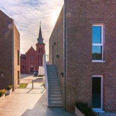 Nu te koop: appartementen in hartje Oosthoven